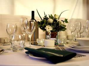 Ресторан выездного обслуживания – организация банкета в загородном доме