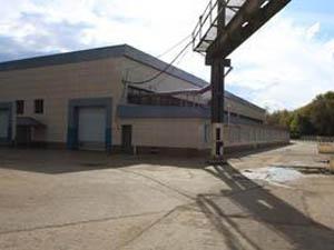 Снять склад в аренду на земельных участках