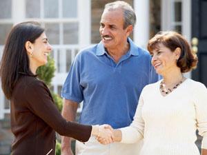 Как стать страховым агентом загородной недвижимости