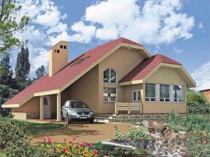 Как обустроить уютный загородный домик?