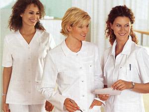 Где купить медицинскую одежду для загородной больницы