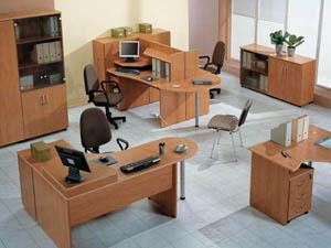 Как офисная мебель влияет на производительность компании