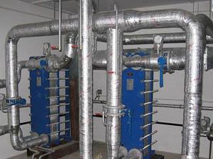 Пусконаладка вентиляции на промышленных земельных участках