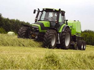 Применение на земельных участках сельхозтехники с портала Autoline-eu.ru
