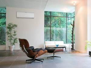 Кондиционеры DEGST для загородной недвижимости