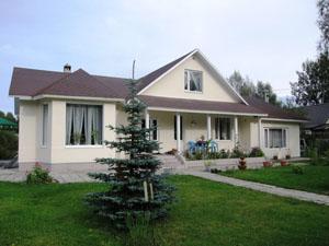 Загородная недвижимость Казани