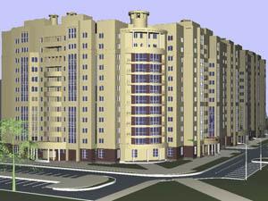 Долевое строительство квартир и коттеджных поселков в Минске