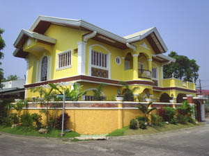 Выбор загородного дома из каталога проектов коттеджей