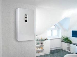 Электрокотлы – оптимальный вариант автономного отопления загородного дома
