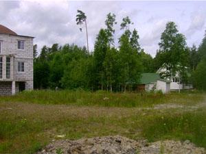 Земельные участки в Санкт-Петербурге и области