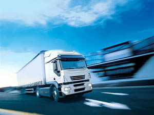 Особенности грузовых автомобильных перевозок