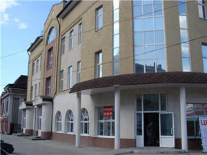 Аренда офиса в Иваново