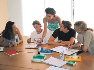 Английские курсы для сотрудников агентств недвижимости
