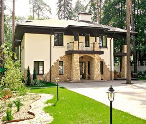 Обзор рынка загородной недвижимости