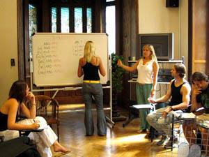 Курсы итальянского языка для сотрудников агентств недвижимости