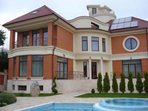 Продажа домов в Одессе