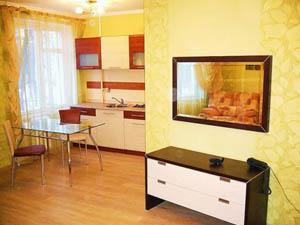 Снять однокомнатную квартиру в Симферополе