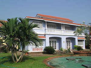 Дома в аренду в Гоа