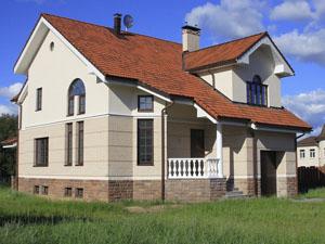 Продажа загородной недвижимости (домов)