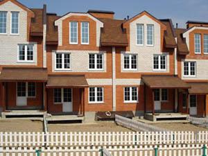 Град московский – прекрасный выбор загородной недвижимости