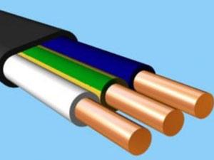 Выбор силового кабеля