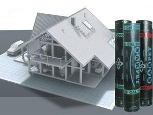 Купить в компании стройматериалы для загородной недвижимости