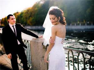 Армянская свадьба за городом