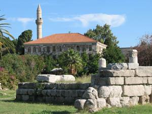 Отправляемся в Грецию для покупки недвижимости или в шоп-тур