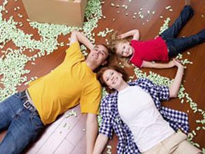 Помощь в получении ипотеки для покупки дома или иной недвижимости