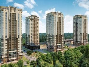 Какие квартиры предлагают новостройки Киева, сданные в эксплуатацию