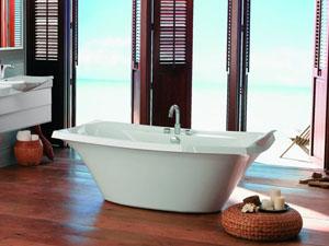 Ванна jacob delafon – прекрасное решение для вашего дома