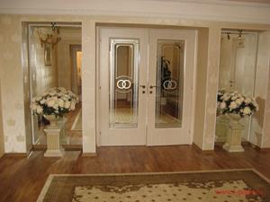 Покупаем элитные итальянские двери или российские аналоги для коттеджа?