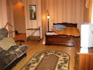 Квартиры на сутки в Брянске