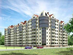 Продажа квартир в новостройках. Жилой комплекс «Новое Измайлово»