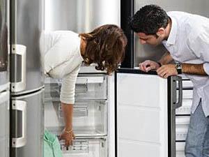 Ремонт дачных холодильников