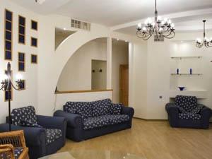 Квартиры посуточно в Бузулуке