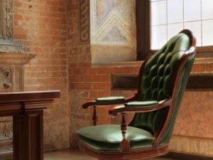 Где купить компьютерное кресло для загородного рабочего кабинета