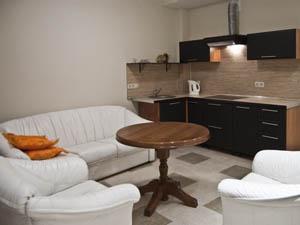 Снять квартиру на сутки в Самаре
