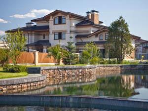 Портал о загородной недвижимости поможет выбрать объект для покупки