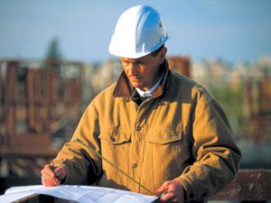 Спецодежда для сотрудников строительных компаний в Москве