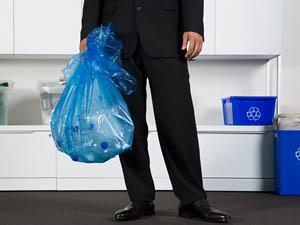 Утилизация твердых бытовых отходов и строительного мусора