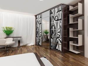 Шкафы купе и другая мебель на заказ