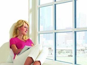 Пластиковые окна – идеальное решение оконных конструкций для частного дома?