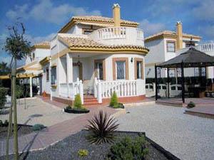 Строительство домов в Испании