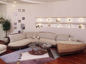 Дизайн квартир и коттеджей от профессиональных компаний