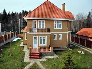 Продажа домов в Московской области профессиональным агентством недвижимости