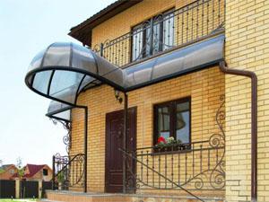 Входные двери Торекс – отличный вариант для загородной недвижимости
