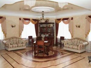 Элитные квартиры на Бауманской