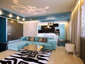 Продажа ламп владельцам загородных коттеджей и городских квартир