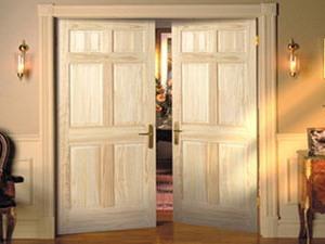 Выбор межкомнатных дверей для современной квартиры